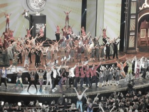 The 2013 Tony Awards. Credit: Wikimedia Commons.
